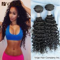 3Pcs Brazilian Curly Virgin Hair Extensions Cheap ms lula Human Hair Extension 100g bundles Unprocessed Virgin Brazilian Hair