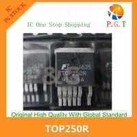 TOP250R IC OFFLINE SWIT UVLO HV D2PAK CHIP