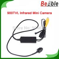 900TVL HD IR Infrared Surveillance Camera Mini Camera Sony CCD Sensor CCTV Camera