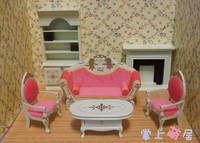 1:12 dollhouse furniture living room set mini furniture Model Wizard of Oz