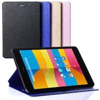 Cube U55GT-C8 Octa Core Case Leather Cube Talk79 Octa Core Talk 79 Case Leather Protective Cover 7.9 Inch Tablet PC
