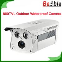 800TVL Outdoor Waterproof Infrared Surveillance Camera HD Security Camera
