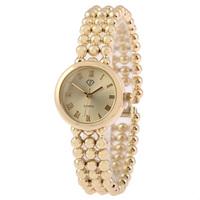 1Piece Free Shipping Luxury Brand FTV Watch Fashion Women Leisure Stainless Steel Watch Quartz Watch