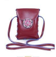 2014 fashion clutch Women leather handbags Women Messenger bag Women handbag mango Shoulder small bag