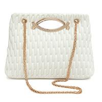 New Fashion women handbag brief pattern shoulder bags women messenger bags women leather handbags bag FF2
