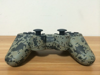 Free&Fast Shipping For Original Camo Wireless Gamepad Bluetooth Game Controller For PS 3 With Original Retail Box