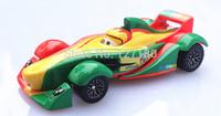 100% Original authentic Free Shipping Pixar Cars 2 Toys 1:55 Scale Die Casting Alloys RIP clutchgoneski