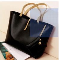 Qiu dong female bag leisure fashion handbag contracted tide restoring ancient ways ms bag single shoulder bag coin purse leisure