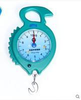Spring balance portable household kitchen scale pocket said Miniature portable GouCheng mechanical scale