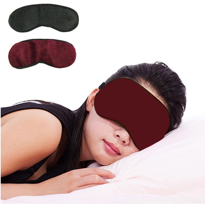 Amazing Magnet Tourmaline Eyepatch Improve Sleep Eliminate Dark Circles Alleviate Eye Fatigue Eye Health Care Mask
