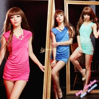 Free shipping sexy lingerie KTV bars serving a variety of dresses worn uniforms nightclub loaded Night game uniforms