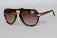 New arrival sun glasses tf0415 oculos de sol acetate sunglasses unisex sunglasses women