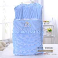 2014 fall winter infant baby sleeping bag original carter swaddle blanket  carrinho de bebe baby clothing envelopes for newborns