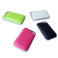 Anti-Lost Baby Pet Anti-Theft Safety Security Alarm With Self-portrait Remote Shutter Recording