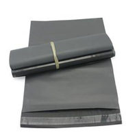 E3 Gray 22 cm x 34 cm Self Adhesive Seal mailing bags,express bags,courier bags,express envelope 1500pcs/lot