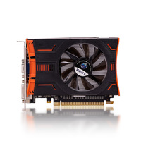 Pure shadow GTX650 1 g high-end graphics CARDS