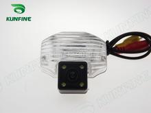 Parking Assist CCD Car Reverse Camera for Corolla circular Toyota HD night vision waterproof Free Shipping