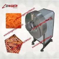 carrot cutting machine