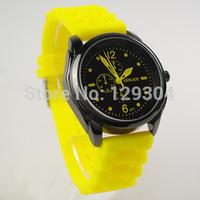 2014 New Arrvie Unisex Elegant Lady Wristwatches University Student Watches General Gift Watch Best Provider Retail Good Quality