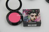 1pcs/lot New Brand LOOK INA BOX MINERALIZE BLUSH 12G Makeup blusher free shipping