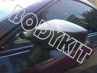 CARBON FIBER 2012-2013 Toyota GT86  Subaru BRZ  DOOR MIRROR COVERS TRIMS