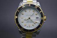 Hot sell new fashion luxury brand Men watch men full steel Watch business quartz Wristwatch Male clock couple style Watches