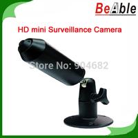 Miniature Camera HD Waterproof Camera Surveillance Cameras Bullet CCTV Camera