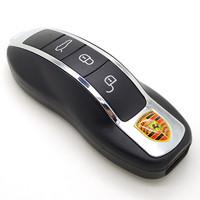 For Porsche Car Key style usb flash drive usb2.0 4/8/16/32/64GB PC pen drive memory pendrives flash card stick gift