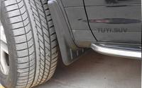 Splash Guards Mud Flaps Mud Guards 4PCS   for Porsche Cayenne 2011 2012  2013