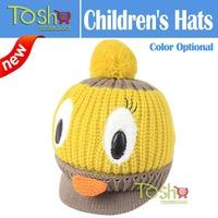 2014 New Baby Toddler Winter Hats Infant Knit Peak Crochet Beanie Winter Warm Hat Wool Kids Girl Cap Children Caps Free Shipping