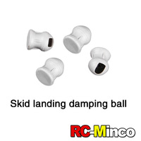 100% Original Walkera Landing Skid Damping Ball for Walkera FPV Quadcopter QR X350PRO Part
