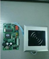 Elevator card floor entrance guard Charge according to floor IC offline charging entrance guard card limit time machine