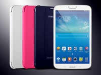 For Samsung galaxy Tab3 T210 T211 P3200  7 inch tablet Smart Magnetic Business Folding Folio Case Cover Stand Hot best gift!