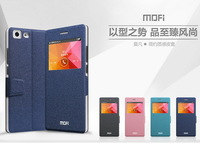 5Colors Original MOFI Leather Case for OPPO R5 Case Protector Free shipping