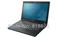 Ultra thin free shipping by EMS\DHL 12 inch lenovo k29 B960 dual-core 2GB 320GB WIFI webcam fashion notebook