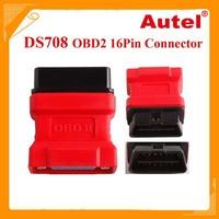 Original for Autel Maxidas DS708 OBD 16 Pin connector DS 708 OBD 16 Pin Adaptor free shipping