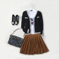 Free shipping new 2014 autumn 100% cashmere v-neck cashmere cardigan women jacket long-sleeved brand women sweater