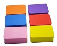 3pcs/lot  New Design Go pro Floaty sponge with 3M Sticker for Go Pro Hero 4/3+/3/2/1/SJ4000 float  sponge GP221