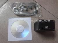 free shipping DMX512 USB dongle DMX interface Martin Light jockey FreeStyler grandMa
