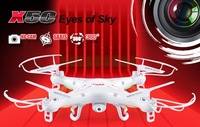 RC Drone SYMA X5C 2.4G 4CH 6-Axis Remote Control RC Helicopter Quadcopter Toys Drone Ar.Drone With HD Camera
