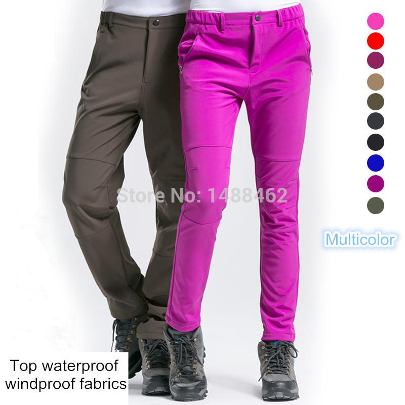 Urban Tactical Pants Womens