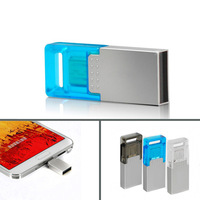 New 8GB 16GB 32GB Smart Phone Tablet PC USB Flash Drive pen drive 64GB OTG external storage micro usb drive memory stick usb 2.0