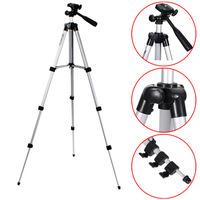 2 pcs/Lot _ 40 Inch Aluminum Tripod Stand For Camera DSLR Camcorder
