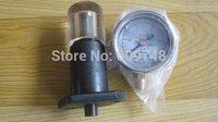 VE pump piston stroke gauge