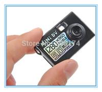 Mini Portable DV Camera Digital Video Recorder Webcam Camcorder DVR 1280 x 960