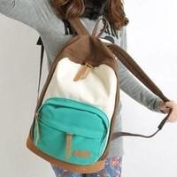 bagpack canvas women backpack bolsas mochilas escolares feminines masculina 2014 school bags backpacks female for teenagers girl