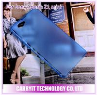 For Sony Xperia Z1 mini  Case, super thin case for Sony Xperia Z1 mini 100pcs/lot, DHL or Fedex Free shipping, 4-7 days arrive!