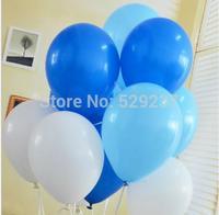 Free Shipping~ 1pack Wholesale 12 inch ball pearl balloons latex balloons/birthday balloon