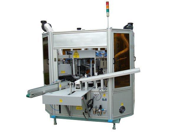3 Color Automatic Soft Tube silk screen printing machine(China (Mainland))