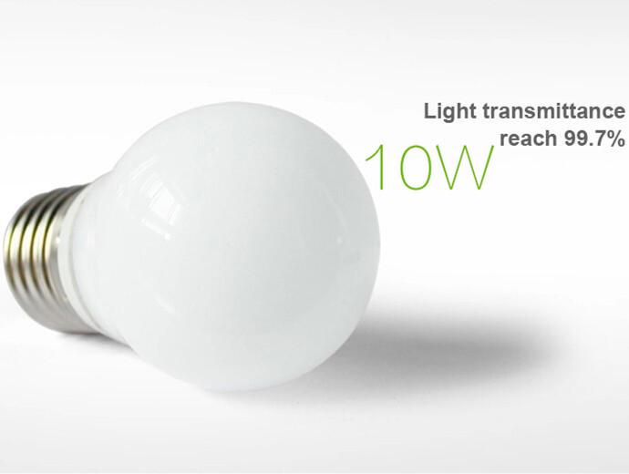Qualitätssicherung führte cool und warmweiß 2015 neuen jahr führte glühbirne 10w led-lampe e27 220v für weihnachten